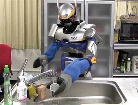 simulation 3d cuisine robots de ménage