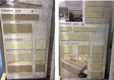 decorative tile ideas from cevisama 2015 the toa