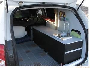 Auto Schlafen Matratze : camper dormir web dacia duster 4x4 ~ Jslefanu.com Haus und Dekorationen
