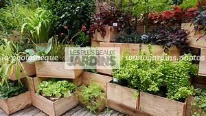 Caisse De Jardin : la phototh que les plus beaux jardins jardin ~ Teatrodelosmanantiales.com Idées de Décoration