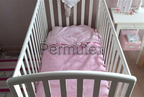 Culle X Bambini by Lettino Mibb X Bambino Bambina Treviso Usato In Permuta
