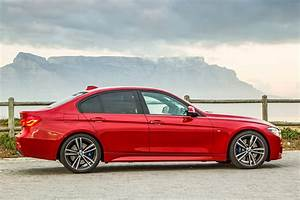 BMW 330d (2016) Review Cars co za