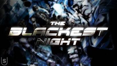 Night Blackest