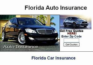 Auto Insurance Florida | Cheap Insurance Companies