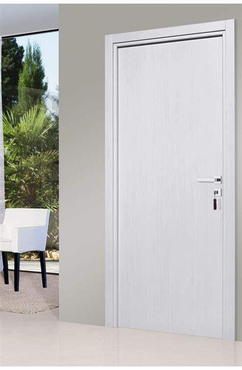 porte d interieur laquee blanc porte interieure miro finition chene blanc porte design et bloc porte modele chene blanche