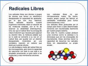 tabla de alimentos el blog de gloria gonzalo pagina 3 With delicioso zumo antioxidante contra los radicales libres