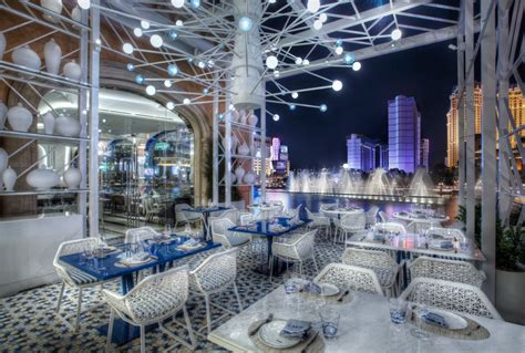 impress your date at these vegas restaurants