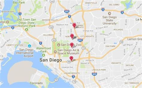 7,000 Sdg&e Customers Without Power