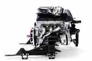 Jaguar  Duratec V6 Swap Kit For Mazda Mx