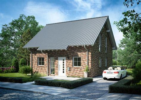 Moderne Häuser Mit Klinker by Familienhaus Esprit Klinker Kern Haus Klinkerfassade