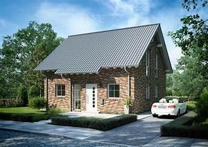 Fertighaus Mit Klinkerfassade : familienhaus esprit klinker von kern haus klinkerfassade ~ Markanthonyermac.com Haus und Dekorationen
