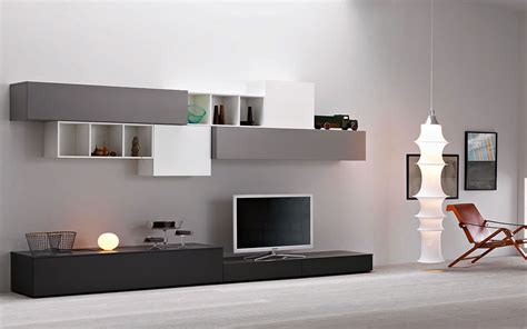 wohnwand designer tv wand lo l2 36 design wohnwand