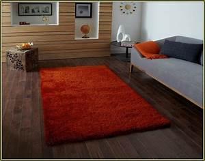 Burnt Orange Carpet Tiles Carpet Vidalondon