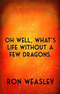 dragons from harry potter Quotes