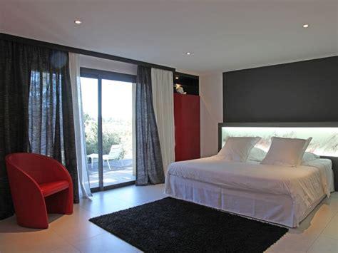 chambre et noir chambre design à la déco et 15 chambres à la