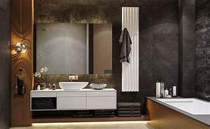 40, Modern, Bathroom, Vanities, That, Overflow, With, Style