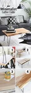 Einfache Holzprojekte DIY Couchtisch Mchten Sie Ihr