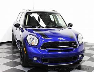 Mini Countryman S : 2015 used mini cooper s countryman certified countryman s all4 awd suv at eimports4less serving ~ Melissatoandfro.com Idées de Décoration
