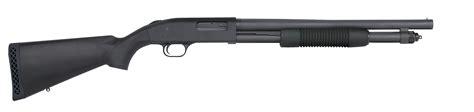 590 7-Shot | O.F. Mossberg & Sons