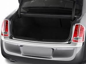 Image: 2011 Chrysler 300 4-door Sedan 300C RWD Trunk, size