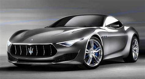 Price Of A Maserati by 2016 Maserati Alfieri Price Release Date Review Car