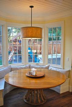 bay window kitchen ideas we raised the bay windows to counter height 36 quot the
