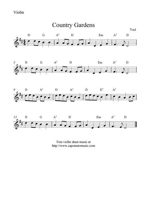 free country fiddle sheet music free sheet music scores