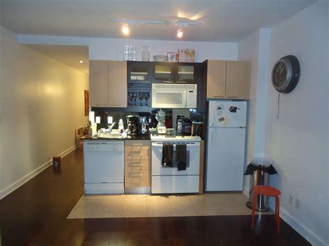 kitchen design ideas all on one wall swing kitchen