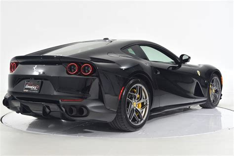 This program covers the scheduled maintenance labor along with the relative original spare parts, engine oil and brake fluid. 2020 Ferrari 812 Superfast - Ferrari of Fort Lauderdale - United States - For sale on LuxuryPulse.