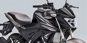 All New Yamaha Vixion R Pakai Kelir Baru  Harganya