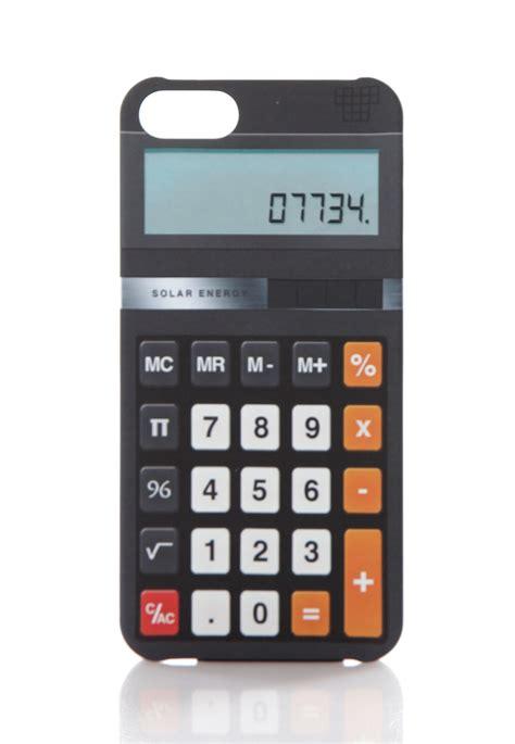 iphone calculator dedicated calculator iphone 5 impericon