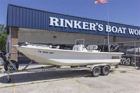 Carolina Skiff Boats For Sale In Texas by Carolina Skiff 258dlv Boats For Sale In Houston Texas