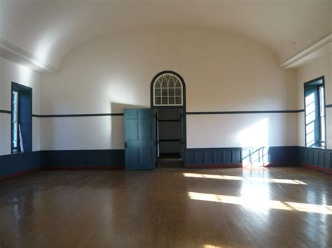 File:Center Family Meeting Room Shaker Village at Pleasant ...