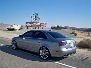 Audi A4 2006 : 2006 audi a4 information and photos zombiedrive ~ Medecine-chirurgie-esthetiques.com Avis de Voitures