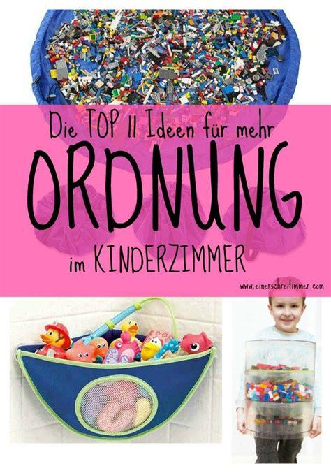 Die Besten 25+ Ordnungssystem Kinderzimmer Ideen Auf