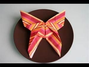 Servietten Rose Falten : servietten falten schmetterling napkin folding butterfly napkin folding pinterest ~ Eleganceandgraceweddings.com Haus und Dekorationen