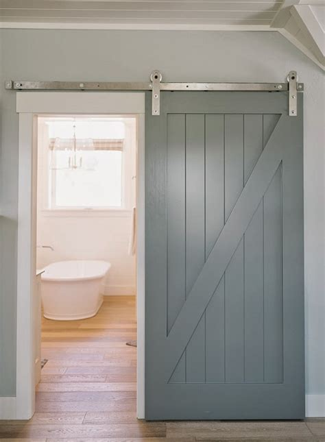 barn door ideas interior design ideas home bunch interior design ideas