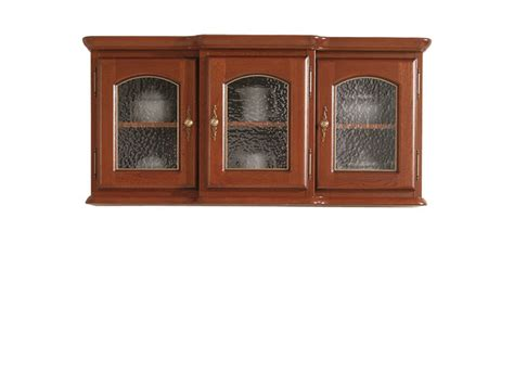 glass fronted wall cabinet dnad3w 65 bawaria brw wall glass fronted cabinet polish