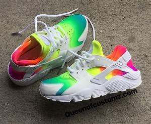 Nike Huarache Auf Rechnung Bestellen : tye dye nike huaraches custom ~ Themetempest.com Abrechnung