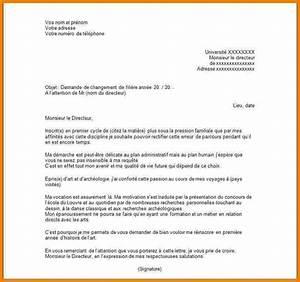 Lettre De Changement D Adresse : 10 lettre de motivation pour changer de lyc e lettre officielle ~ Gottalentnigeria.com Avis de Voitures