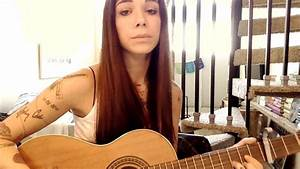 "christina perri sings ""i will"" dean martin cover - YouTube"