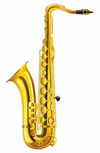 Clipart Saxophone - ClipArt Best