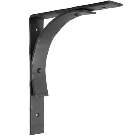 Custom Corbels by Iron Accents Custom Hammered Iron Corbel 2 Quot 197 Cbra003