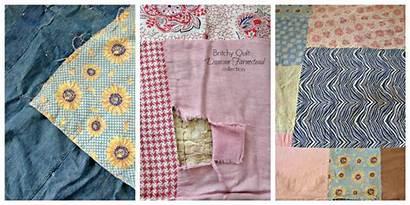 Quilt Britches Delta Quilts Denim Stitching Backing