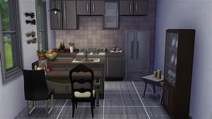 The sims 4 interior design guide for Sims 3 interior design kitchen