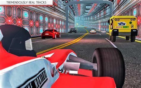 Top Speed Highway Car Racing Unlocked