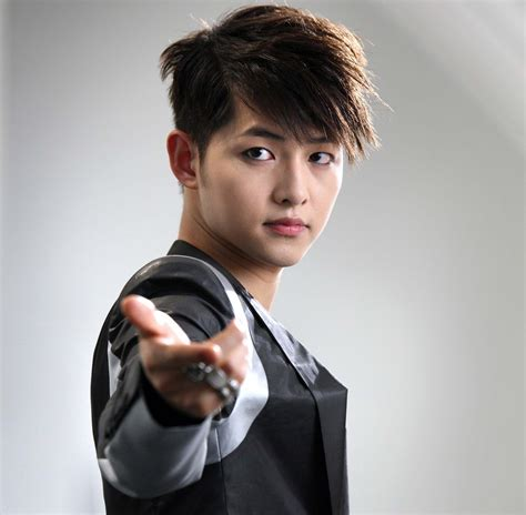 Song Joongki Top Class Pictures High Resolution