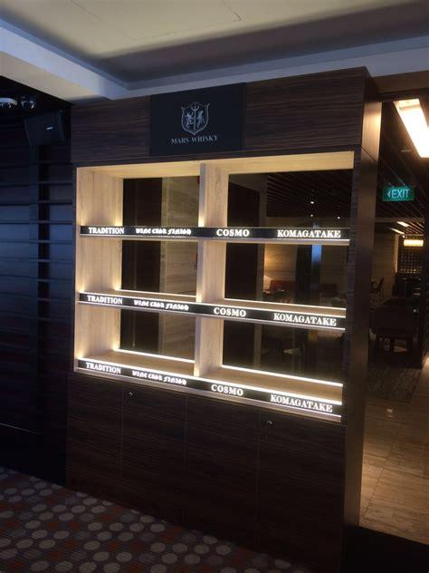 custom kitchen furniture liquor display cabinet singapore goldpines
