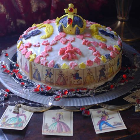 day  twelfth night cake king cake whyd  eat