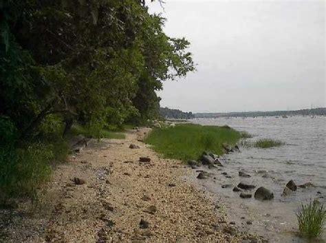 Garvies Point Museum Preserve Beach Ecology Program